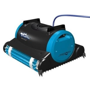 Dolphin 99996323 considered as a Best Affordable Vacuum For Pool