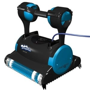 Dolphin 99996356 considered as a Top Rated Pool Cleaner Reviews