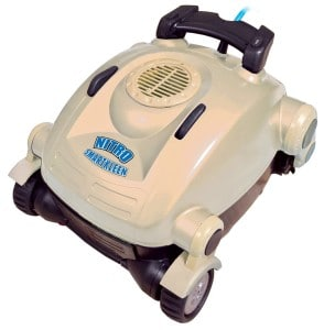 Smartpool NC22 SmartKleen considered as a Top Rated Vacuum pool Robotic Cleaners 2016