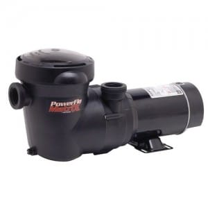 best inground pool pump