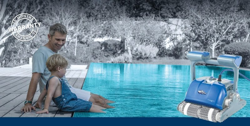 How Do You Choose Your Pool Vacuum Cleaner?