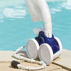 best inground pool cleaner for the money