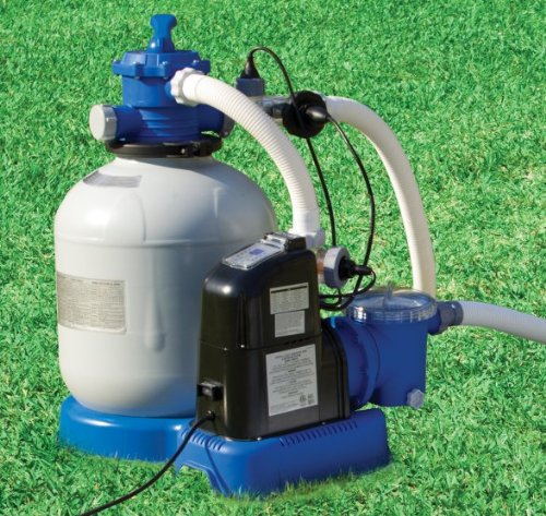 Best automatic pool cleaners reviews and top picks 2017 for Best above ground pool reviews