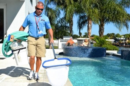 Clean Your Pool By Yourself: Quick Tips And Tricks