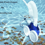 Polaris 360 Manual Pool Cleaner