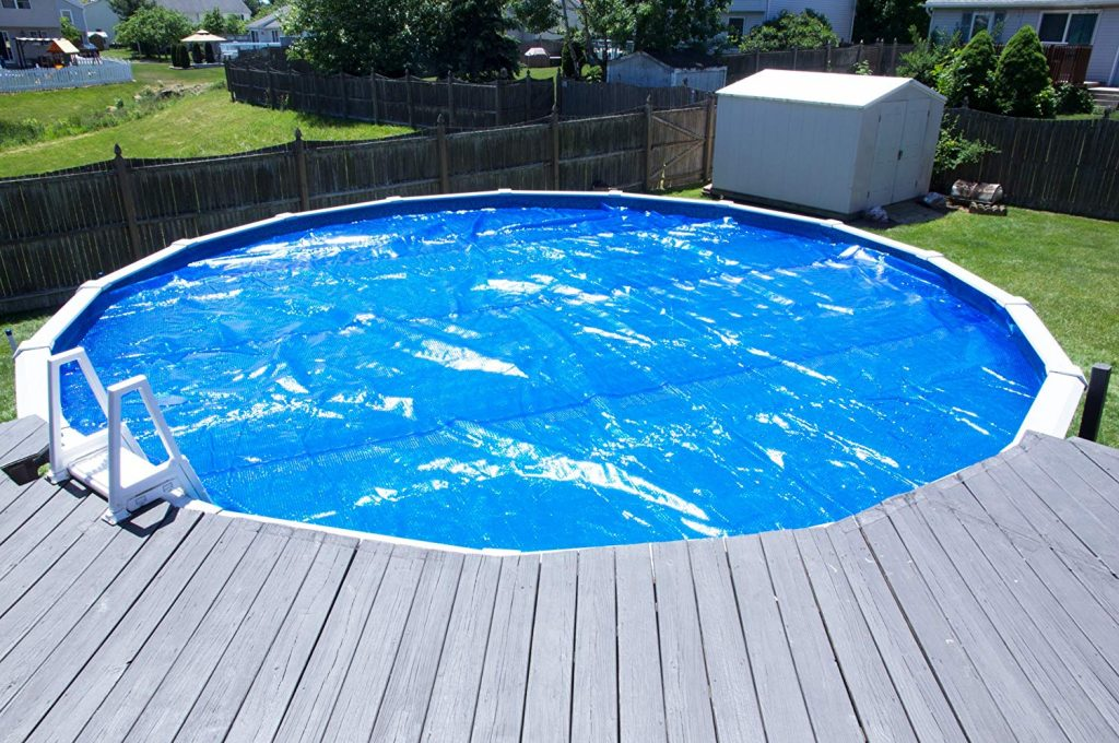 best pool covers for above ground pools