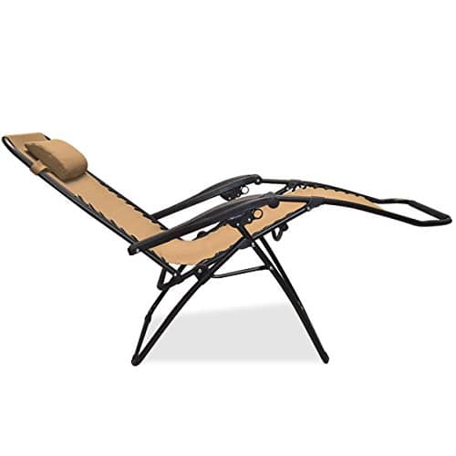 Patio Pool Chair Review