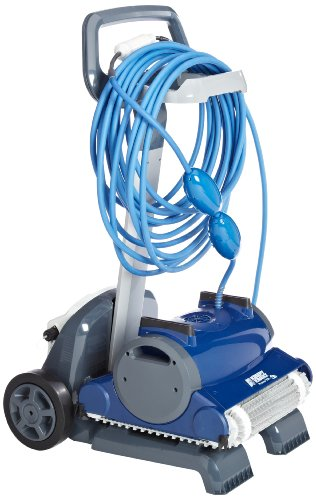 Pentair Kreepy Krauly Prowler 820 Robotic Pool Cleaner Review