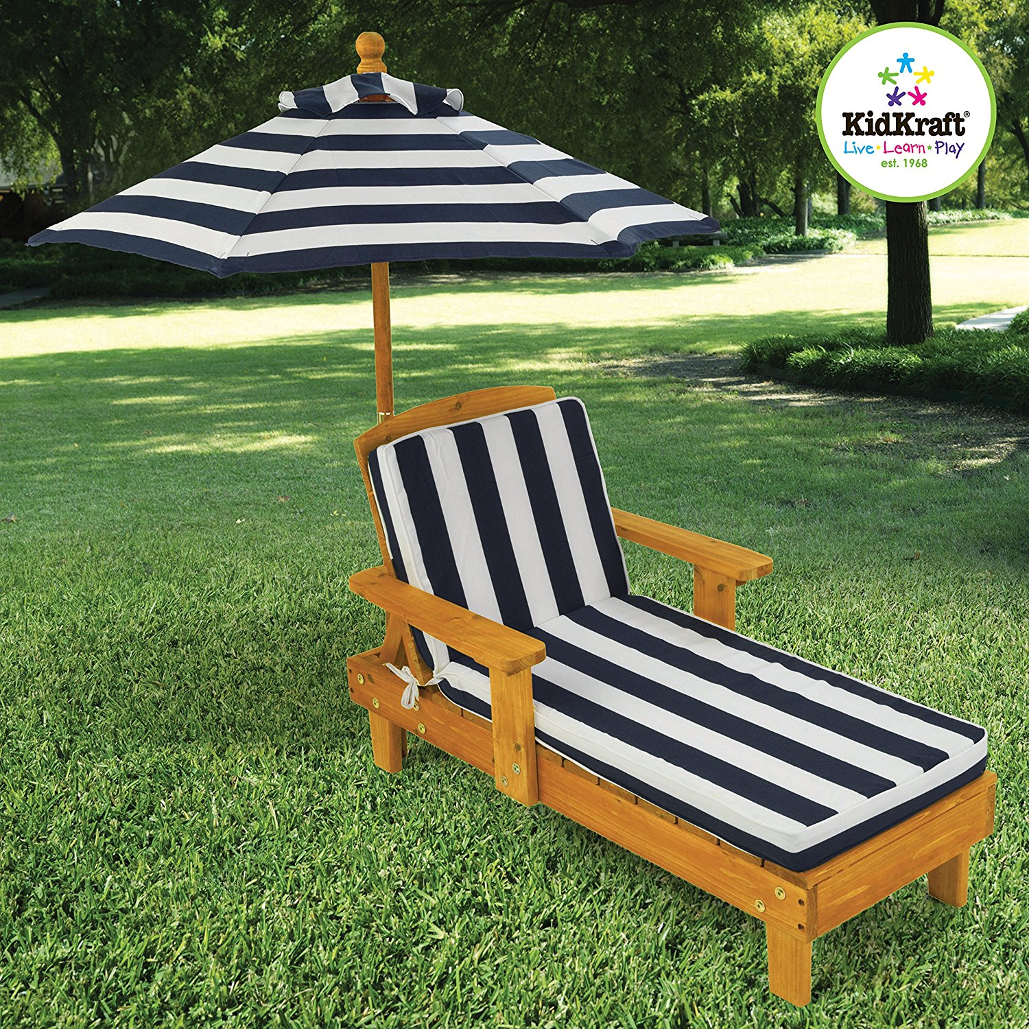 Pool Lounge Chair Review