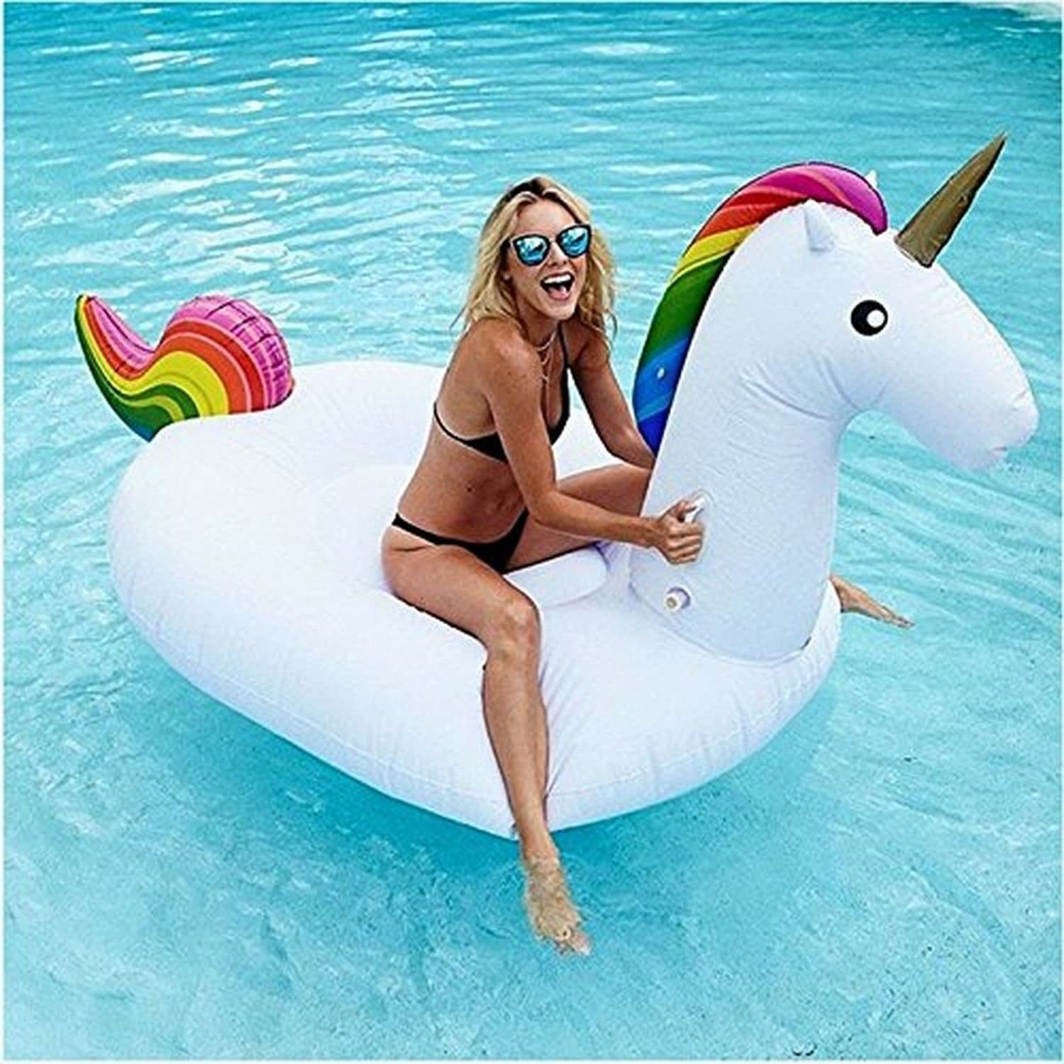 best pool rafts