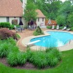 Pool Landscaping 2