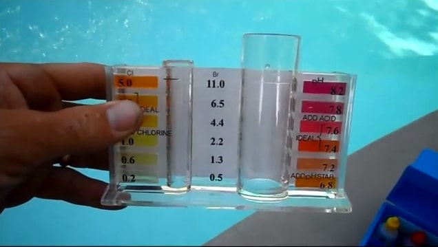 What Is Swimming Pool Water Chemistry
