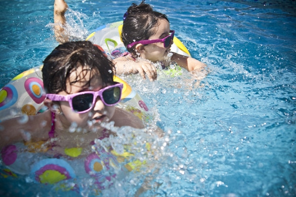 swimming pool cleaning chemicals list