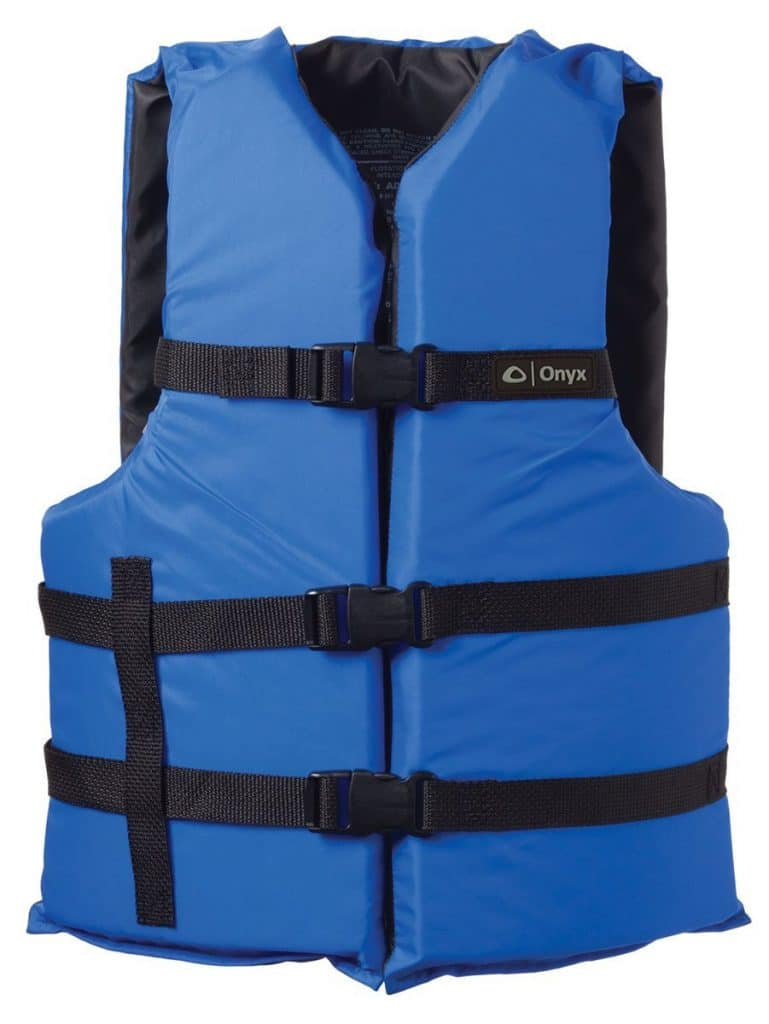 Best Personal Flotation Device