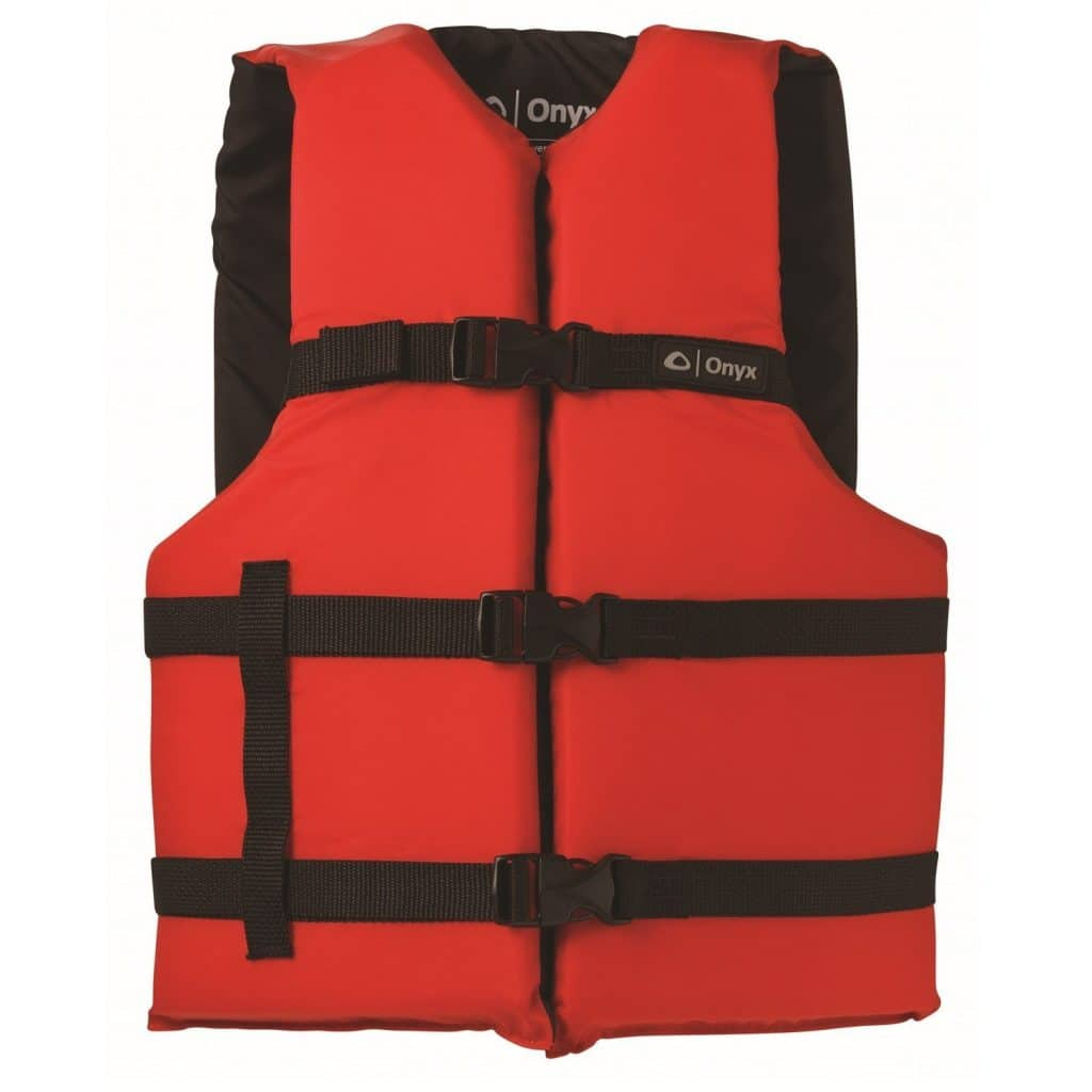 life jacket for swimming