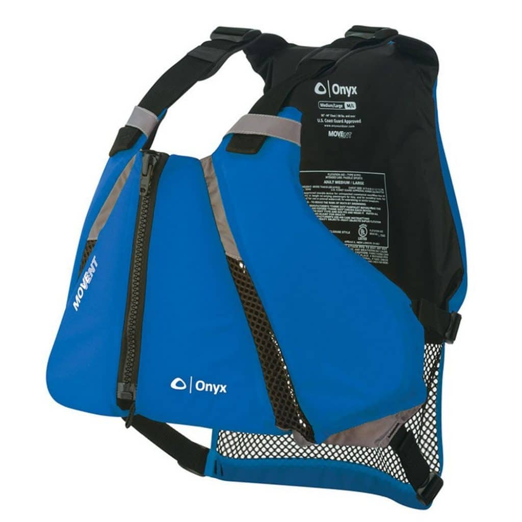 Top Rated Life Jackets