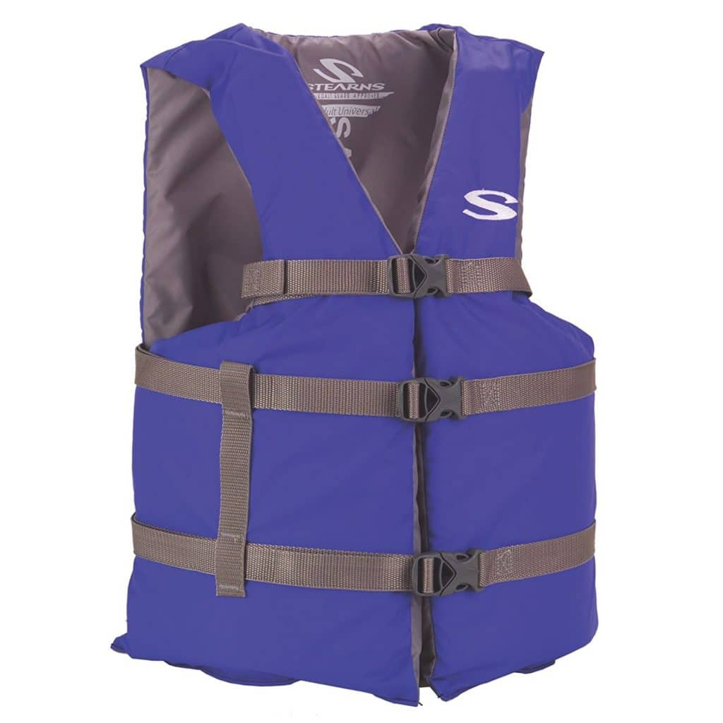 Life Vests Review