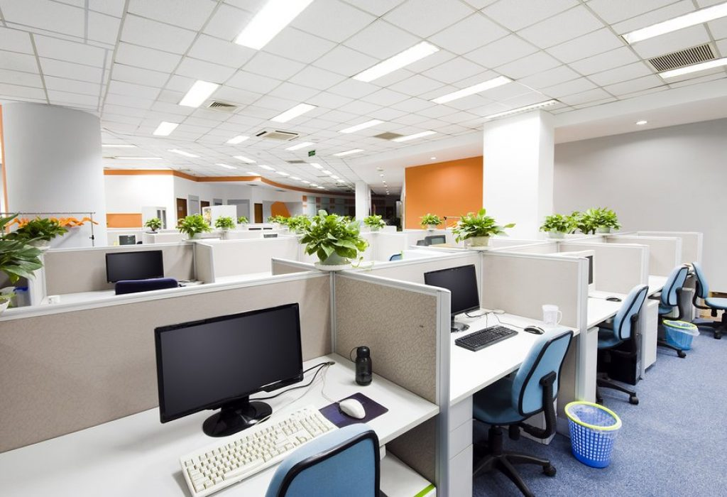 benefits of commercial cleaning services