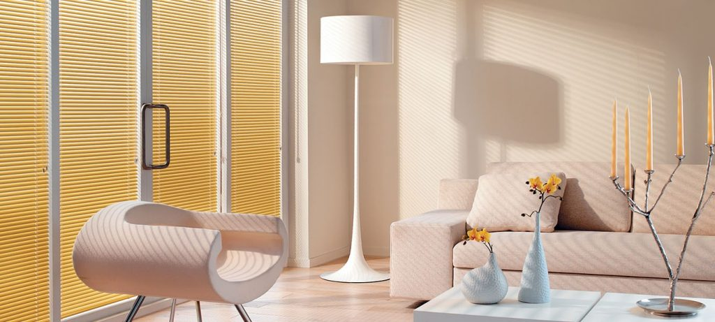 Tips on choosing right blinds and awnings - Tips for choosing the right blinds for the rooms ...