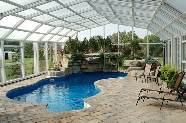 Ideas for Superior Quality Swimming Pool Roofing