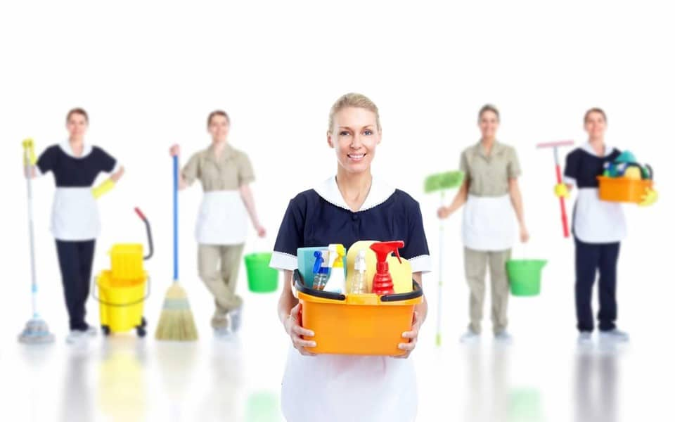 Why Hiring Professional Cleaners Is Necessary When Cleaning Your Home