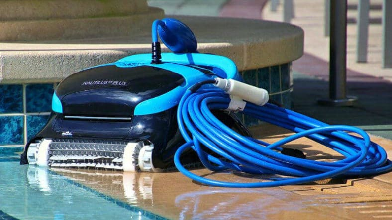 Best Pool Cleaning Robots