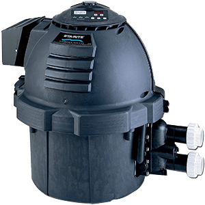 propane swimming pool heater