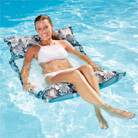 fun pool floats for adults