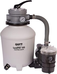 sand filter for above ground pool