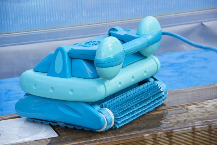 automatic pool cleaners for in ground pools