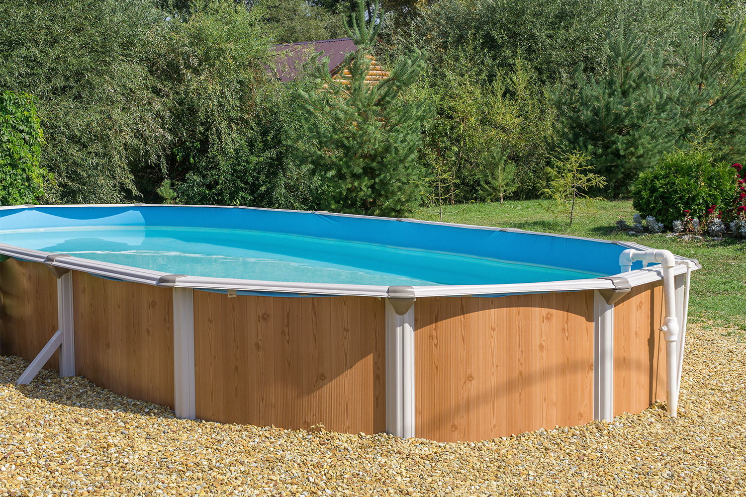 Installing Above Ground Pools