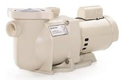 high efficiency pool pump