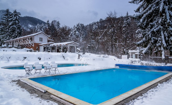 Always be ready for winter. By doing few things to winterize your pool you will avoid a lot of potential issues and it will be in good shape when the next summer season rolls around. If you don't winterize the pool well, you may have to deal with costly repairs later on.
