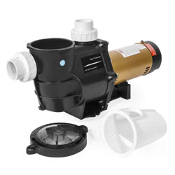 variable speed pool pump reviews