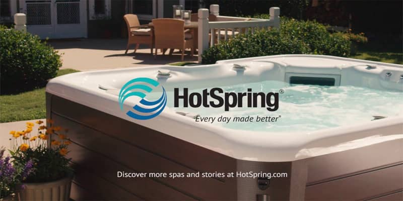 hot tub brands