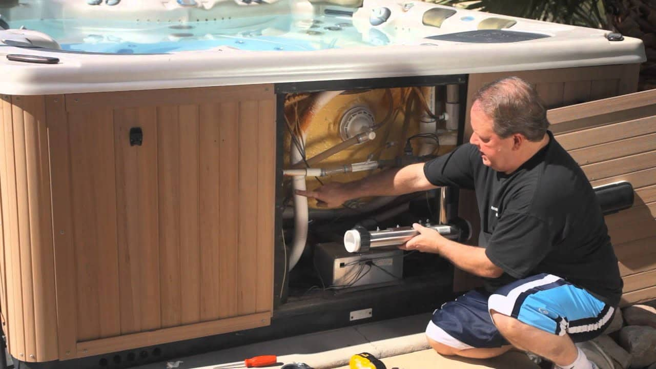 how to get hot water faster
