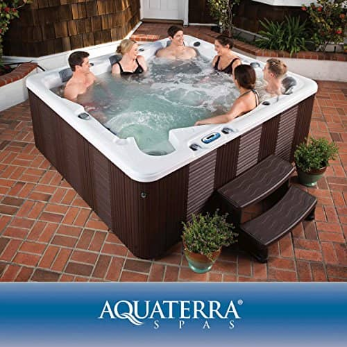 Chesapeake 81-jet, 6-person Spa