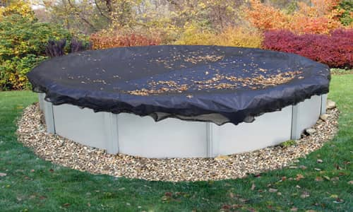 best inground pool covers