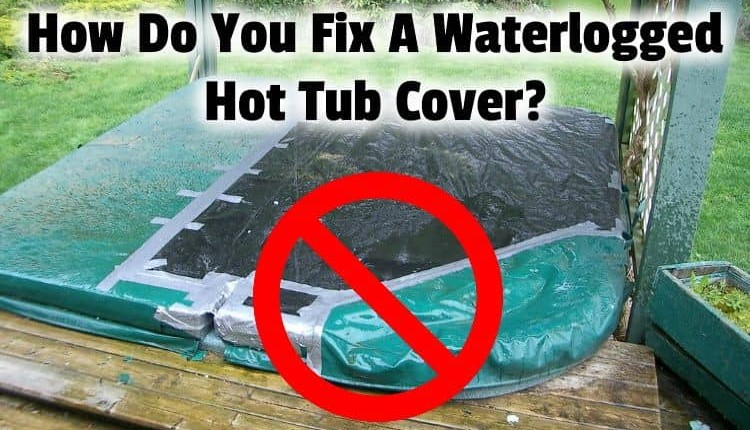 7x7 hot tub cover