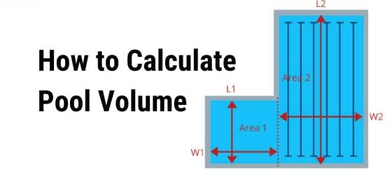 Pool Volume Calculation