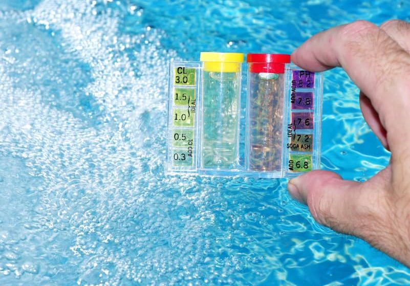 Free Chlorine vs Total Chlorine – What's the Difference?
