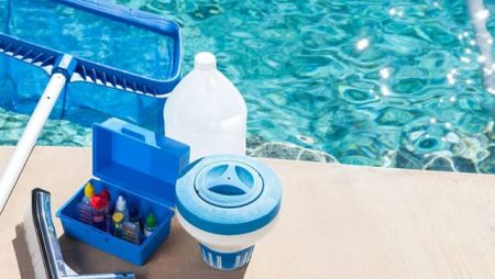 Chemicals Needed for Pool Start Up – Safe Instructions – [2021]