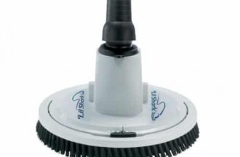 Pentair GW8000 Automatic Pool Cleaner Review