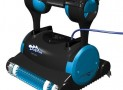 Dolphin Triton 99996356 Robotic Pool Cleaner Review
