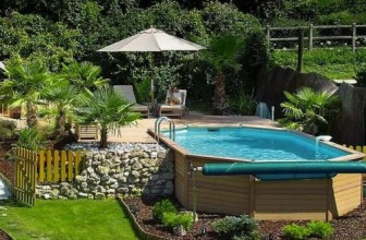 Advice When Shopping for an Above Ground Pool
