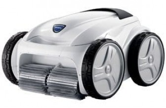 Polaris P955 4-Wheel Drive Robotic Pool Cleaner