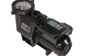 Sta-Rite P6E6XS4H-209L Pool Pump Review