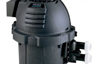 Sta-Rite SR400NA Max-E Pool Heater Review & Rating