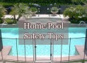 Home Pool Safety Tips [Infographic]