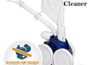Polaris 360 Pool Cleaner Review – Vac Sweep